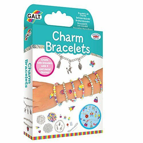 Galt ~ Charm Bracelets ~ Craft Kits 8+