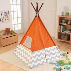 Play Tents to inspire imagination.....