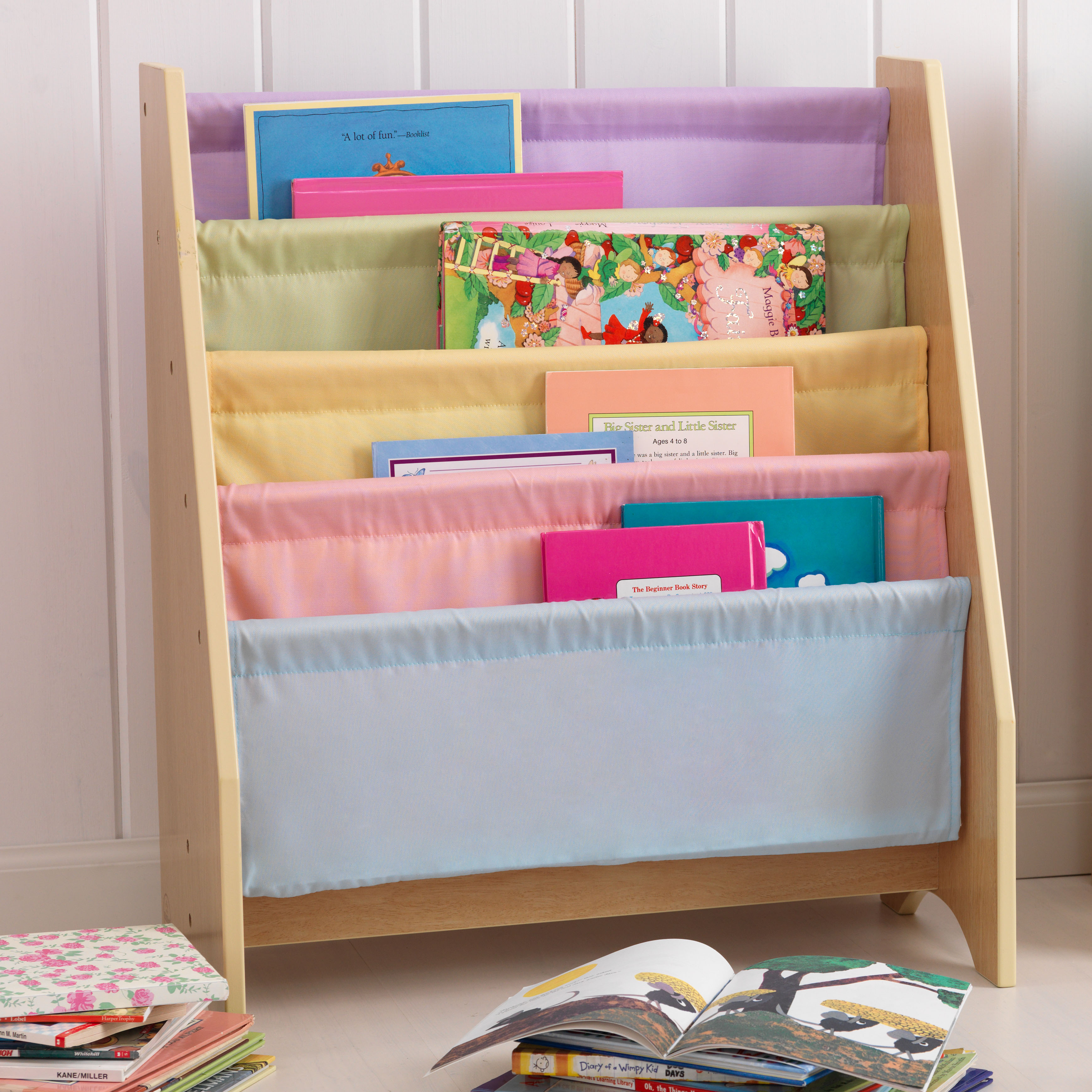 Lets furnish your kids rooms by Kidkraft
