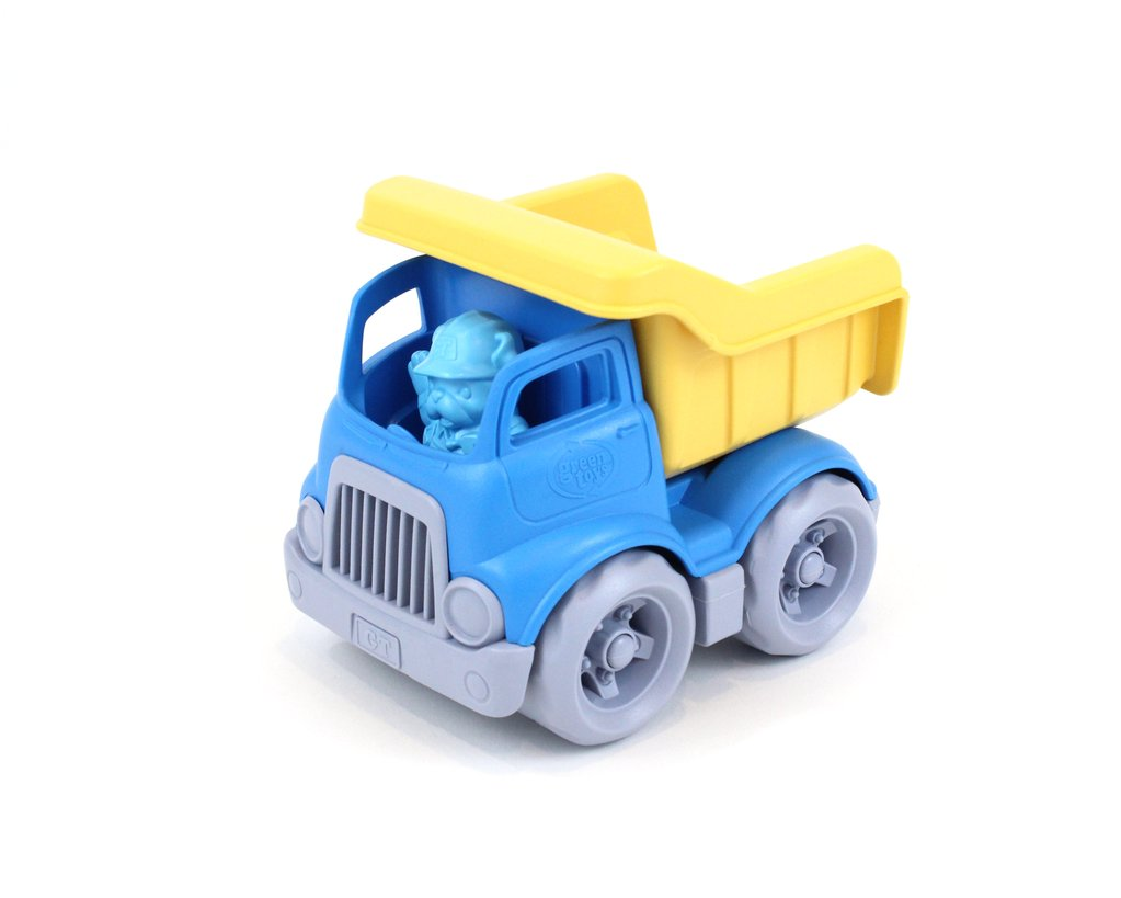 Green Toys ~ Construction Dumper 2+