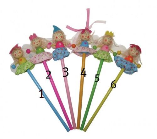 Fairy Pencils
