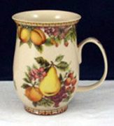 Fruit Mug set x Somerton Green