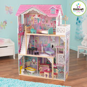 Annabelle Dollhouse by Kidkraft