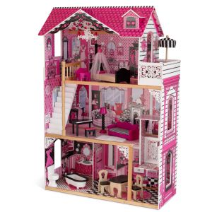 Amelia Dollhouse by Kidkraft