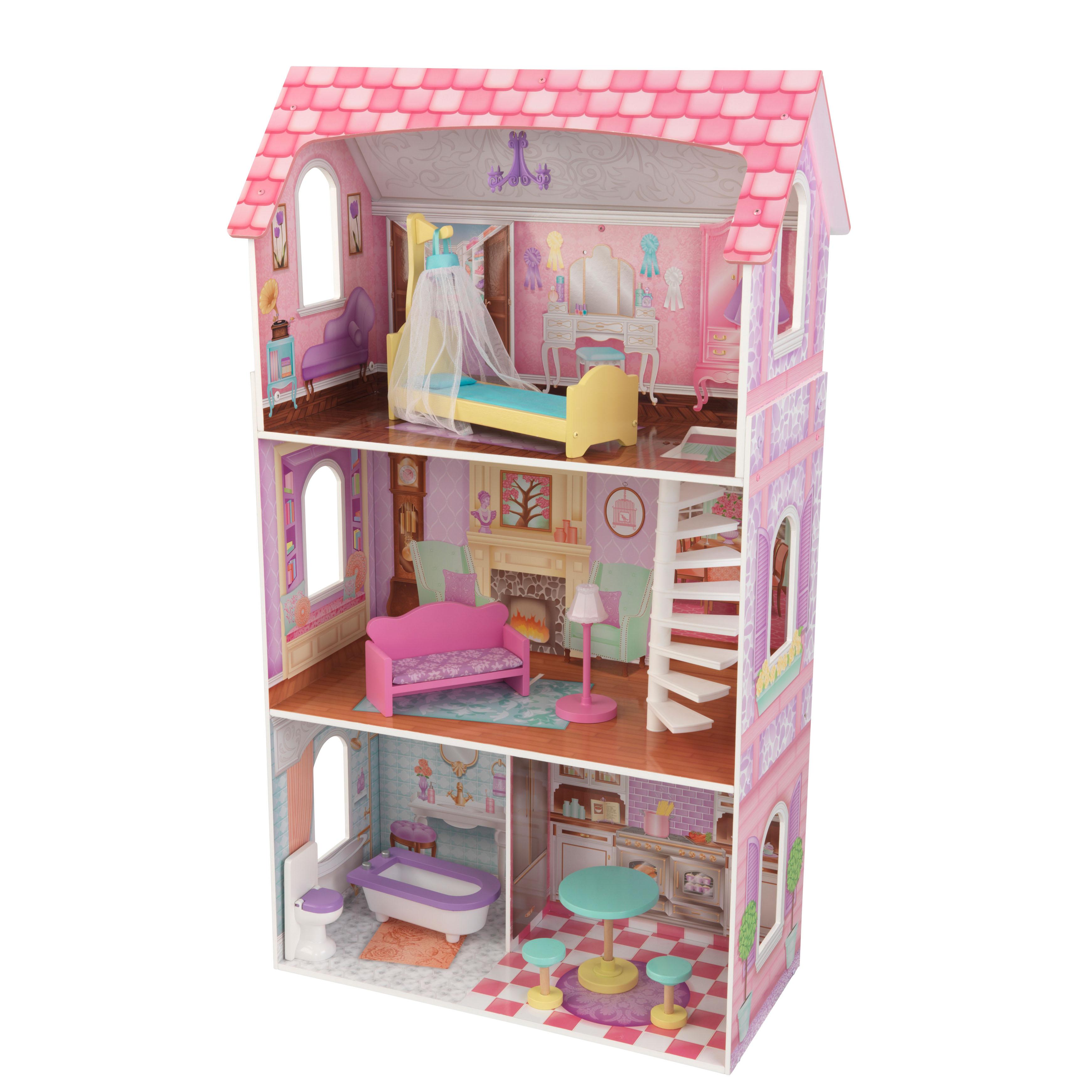 Kidkraft Penelop doll house