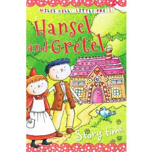 Early Reader ~ Hansel And Gretel – By Belinda Gallagher