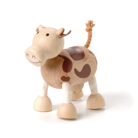 Cow - Anamalz Collection