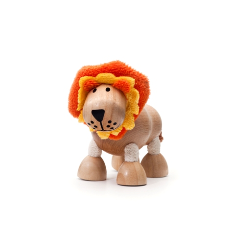 Lion - Animalz Collection