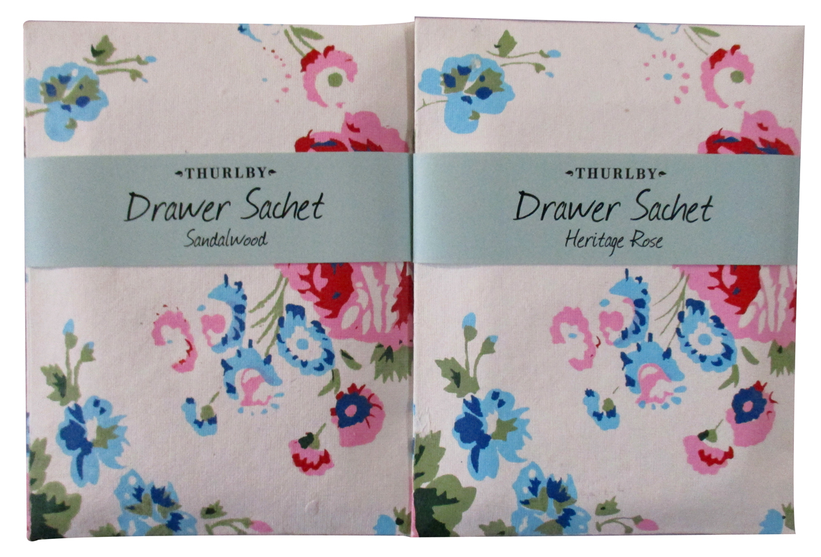 Bloom Drawer Sachet by Thurbly Farm