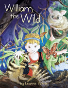 William the wild by Leanne White