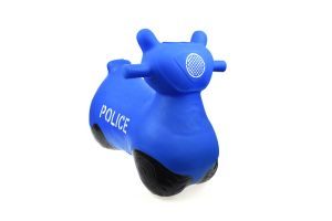 Bouncy Rider Police by Kaper Kidz