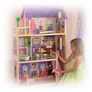Kayla Doll House