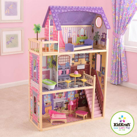 Kayla Doll House by Kidkraft down $130.50 from $145.00