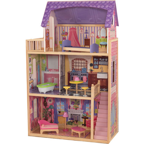 Kayla Doll House by Kidkraft