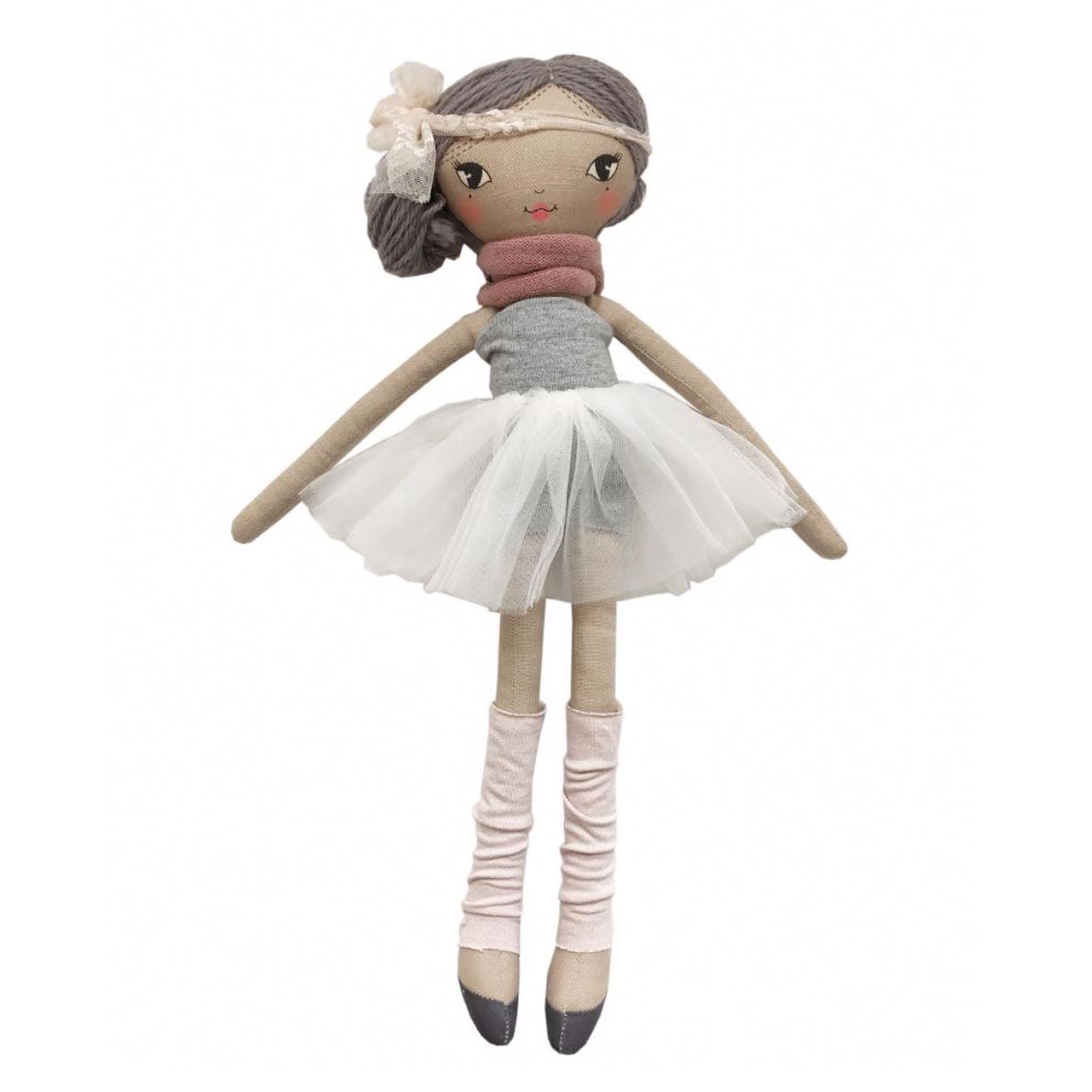 Small Lola Doll ~ Ballet Class by These little Treasures