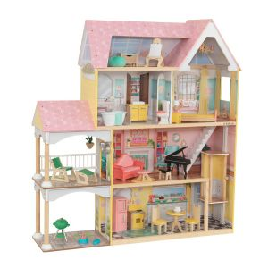 Lola Mansion Dollhouse by Kidkraft