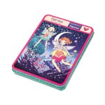 Magnetic Designer set Fairies design by Mud puppy