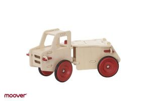 Dump Truck by moover ~ Natural
