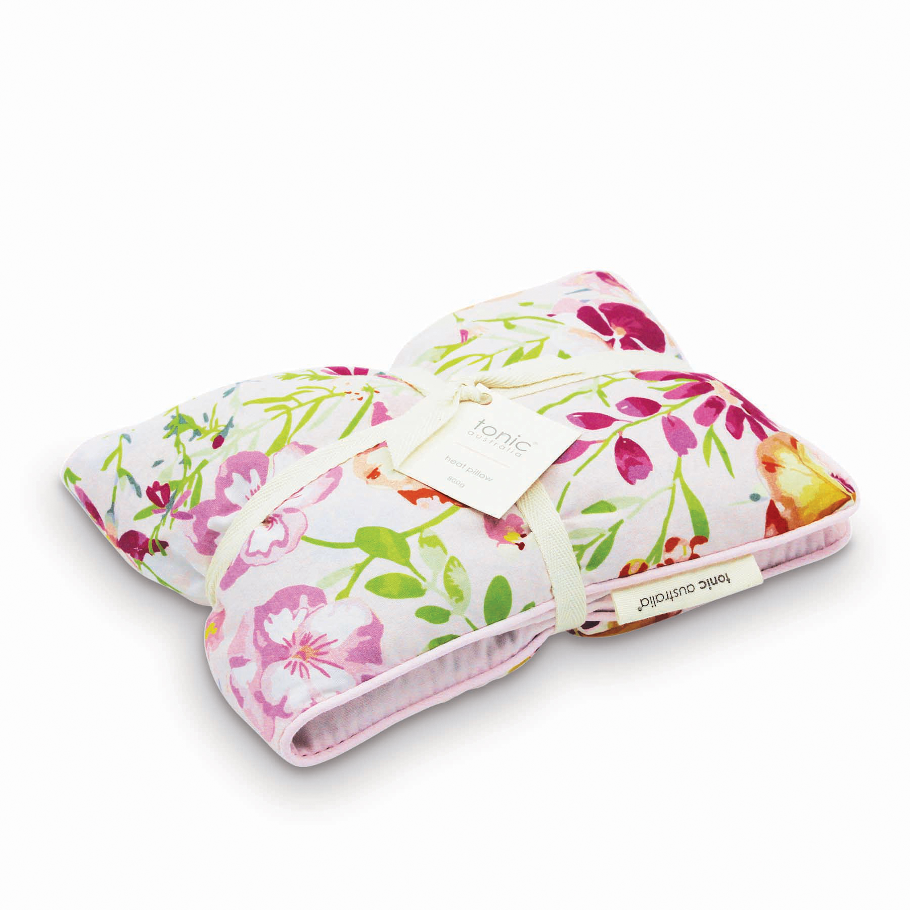 Heat Pillow Morning Bloom by Tonic