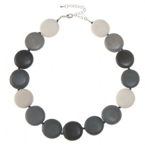 Othello Lucy Short Necklace by Cool Coconut