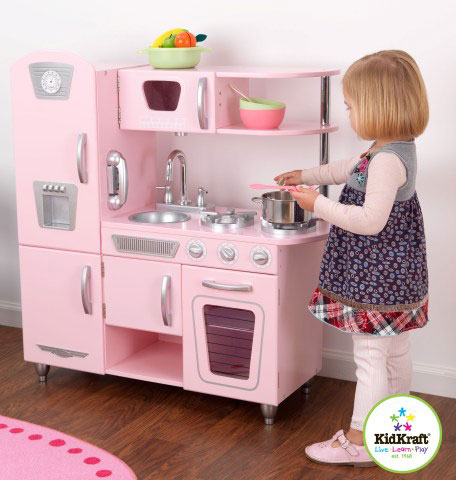 Kidkraft kitchen Collection