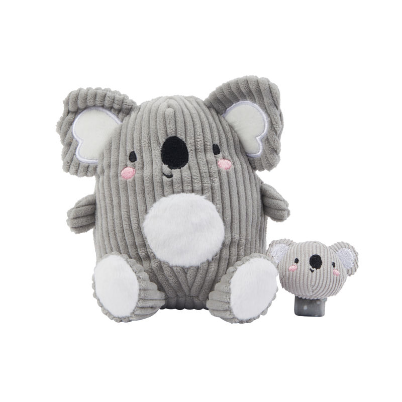 Baby Gift Set ~ Sensory Set - Koala Buddies by Tiger Tribe 0+