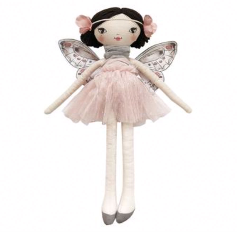 Small Lola Doll ~ Spring Butterfly by These little Treasures