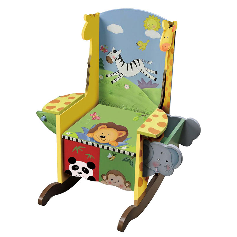 Sunny Safari Potty by Fantasy Fields Teamson