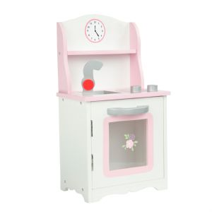 Olivia's little world ~ Little Princess 45cm Doll Furniture ~ Sweet Kitchen 3+
