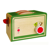 Wooden toaster - Pretend Play by Viga Toys