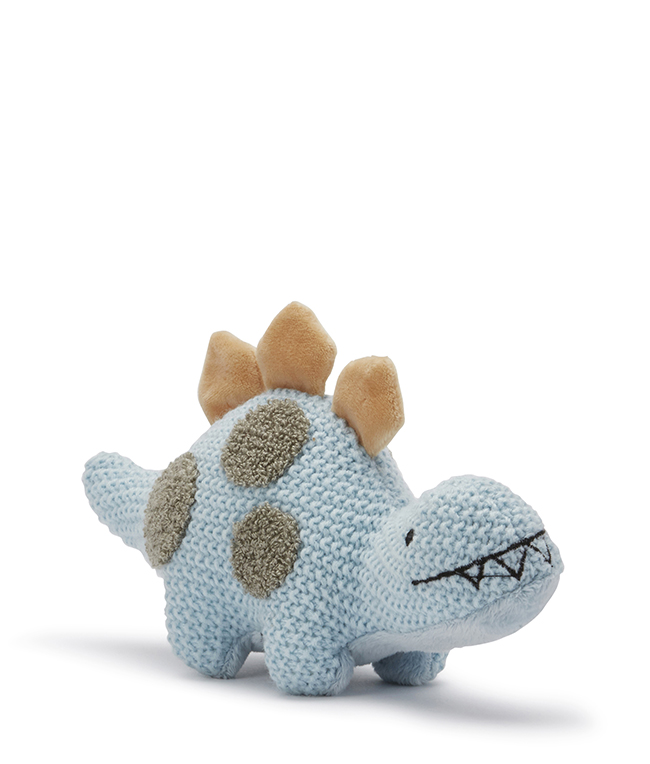 Baby Dino cuddly toy by NANA HUCHY