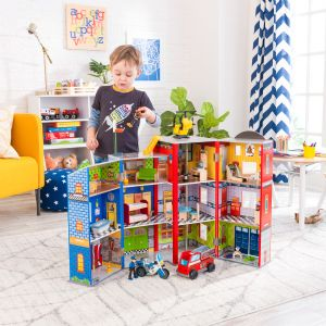 Playcentres & Activity Toys