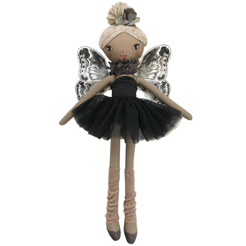 Small Lola Doll ~ Luna Butterfly by These little Treasures