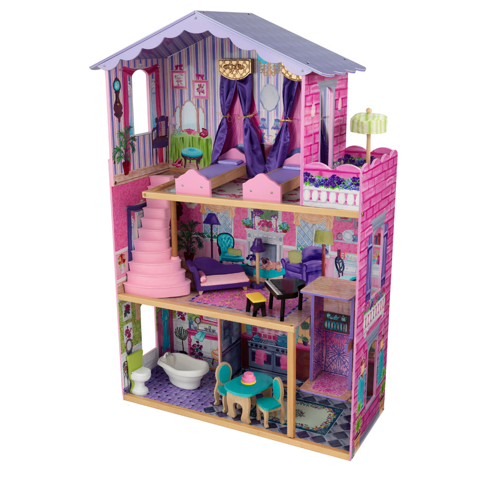 My Dream mansion by Kidkraft down $163.70 from $233.99