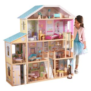 Majestic Mansion Dollhouse by Kidkraft ~ (ETA early June 2019)