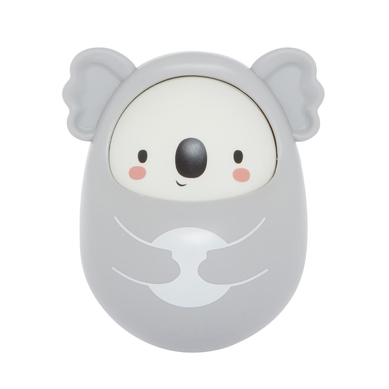 Roly Poly Musical Koala by Tiger Tribe 3m+