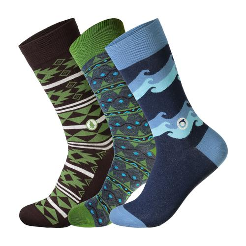 Fairtrade Socks